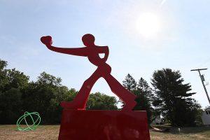 Burlington Sculpture Park