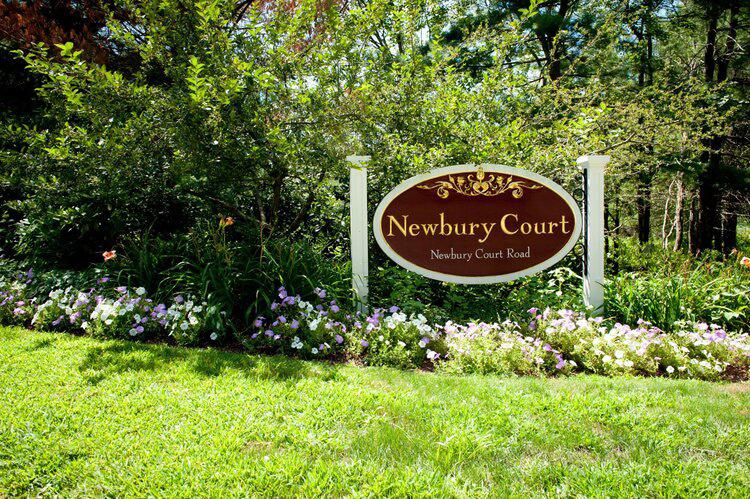 Newbury Court