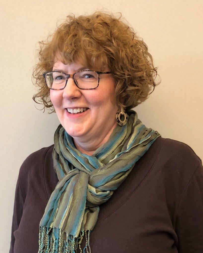 Mary Bouchard