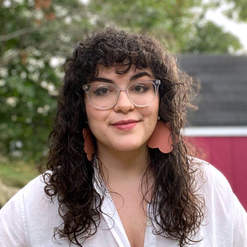 Vicky Rodriguez